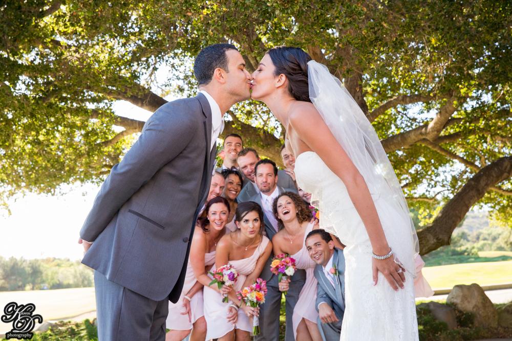 Andrea's Wedding