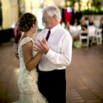 Allison and Nathan's wedding