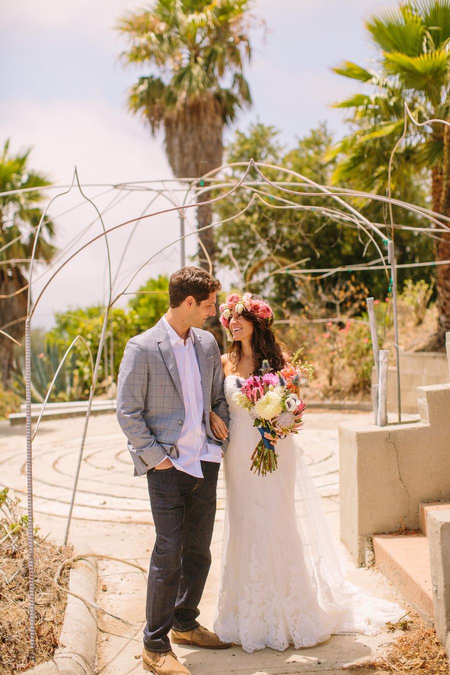 Amanda & Brad's Wedding